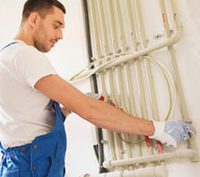 Commercial Plumber Services in Vallejo, CA